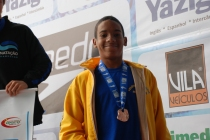 Lucas swim 2011