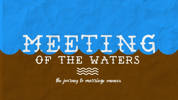 Meeting of the Waters - title