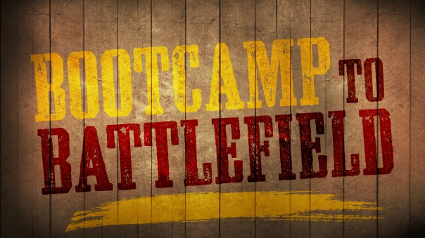 Bootcamp-Battlefield - Title Slide
